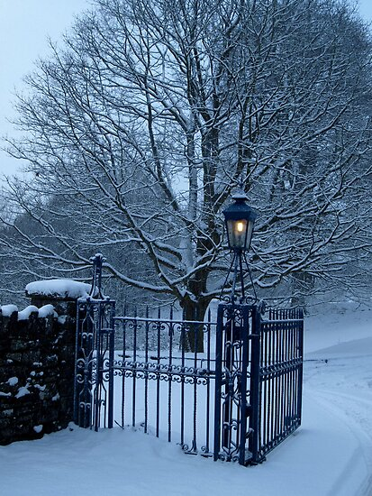 Narnia? by ImageInNation