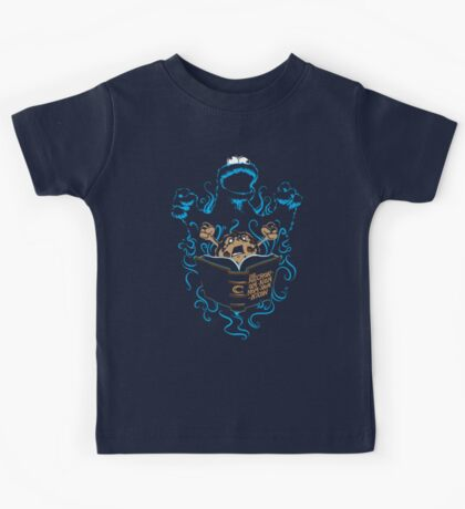 The Necron-Om-Nom-Nom-Nom-Nicon Kids Clothes