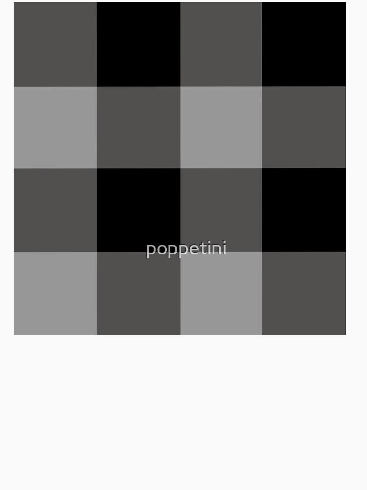 Dan's Sheets by poppetini