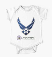 Air Force Remembers  Kids Clothes