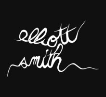 Elliott Smith (From a Basement on the Hill) | Unisex T-Shirt