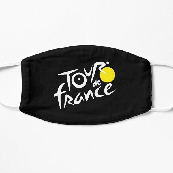 Meilleur vendeur - Nouveau logo du Tour de France Masque taille M/L