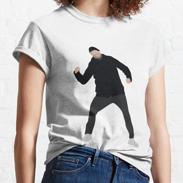 Jürgen Klopp, Liverpool Classic T-Shirt