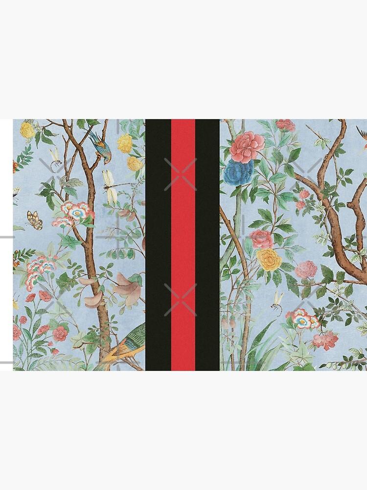 Flowers pattern by Mattstyle