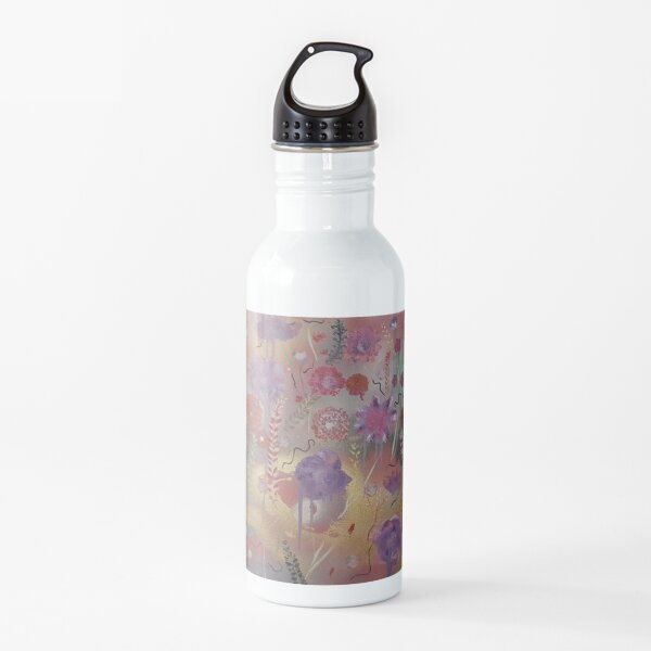 'Imagine' Water Bottle