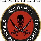 Named SR tshirt demo by Stephen Kane