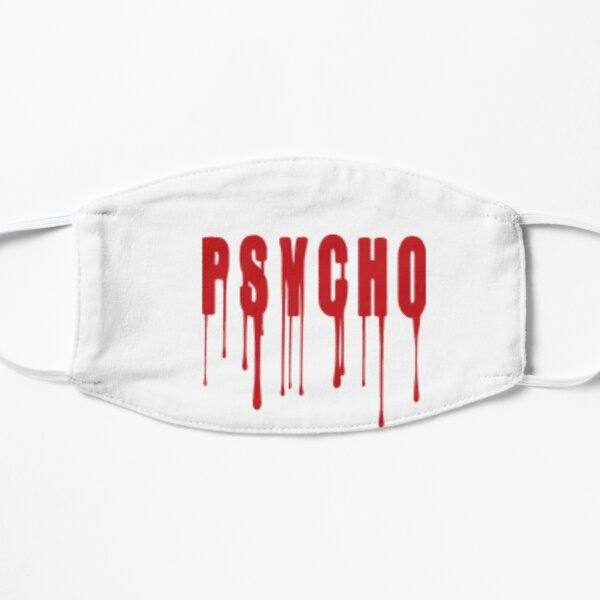 BLOOD DRIPPING PSYCHO Mask