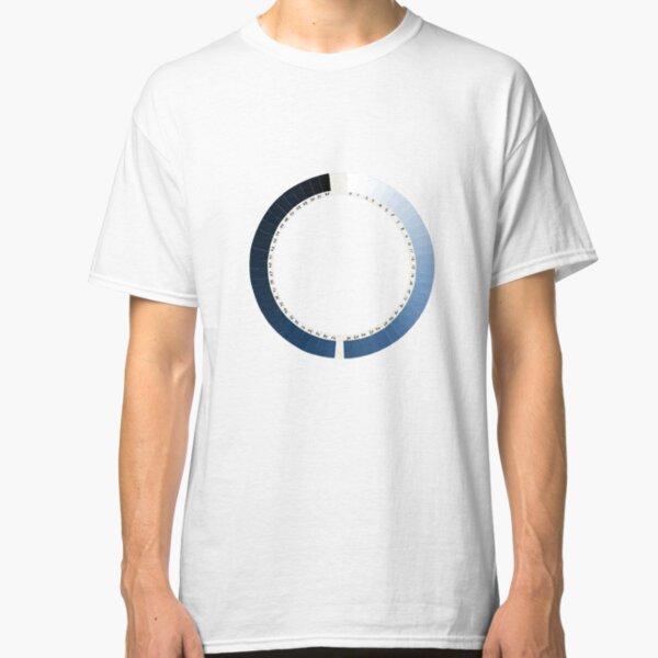 Cyanometer  Classic T-Shirt