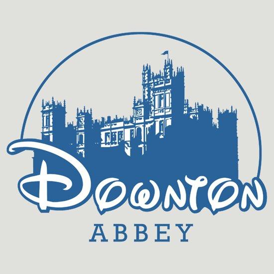 TShirtGifter presents: The Wonderful World of Downton