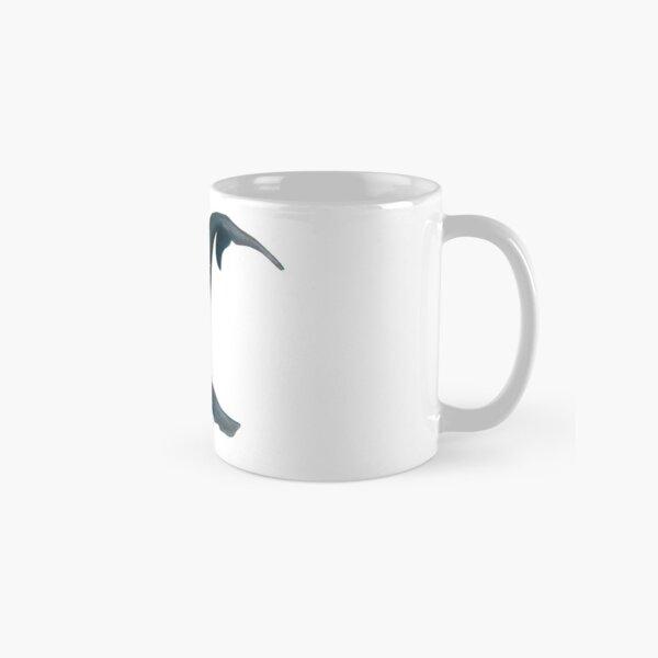 Blue Whale Classic Mug