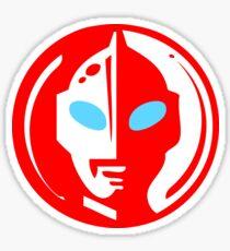 Ultraman  Sticker