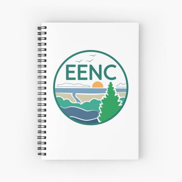 Stationery - Round Logo Spiral Notebook