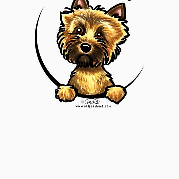 Cairn Terrier :: It's All About Me by offleashart