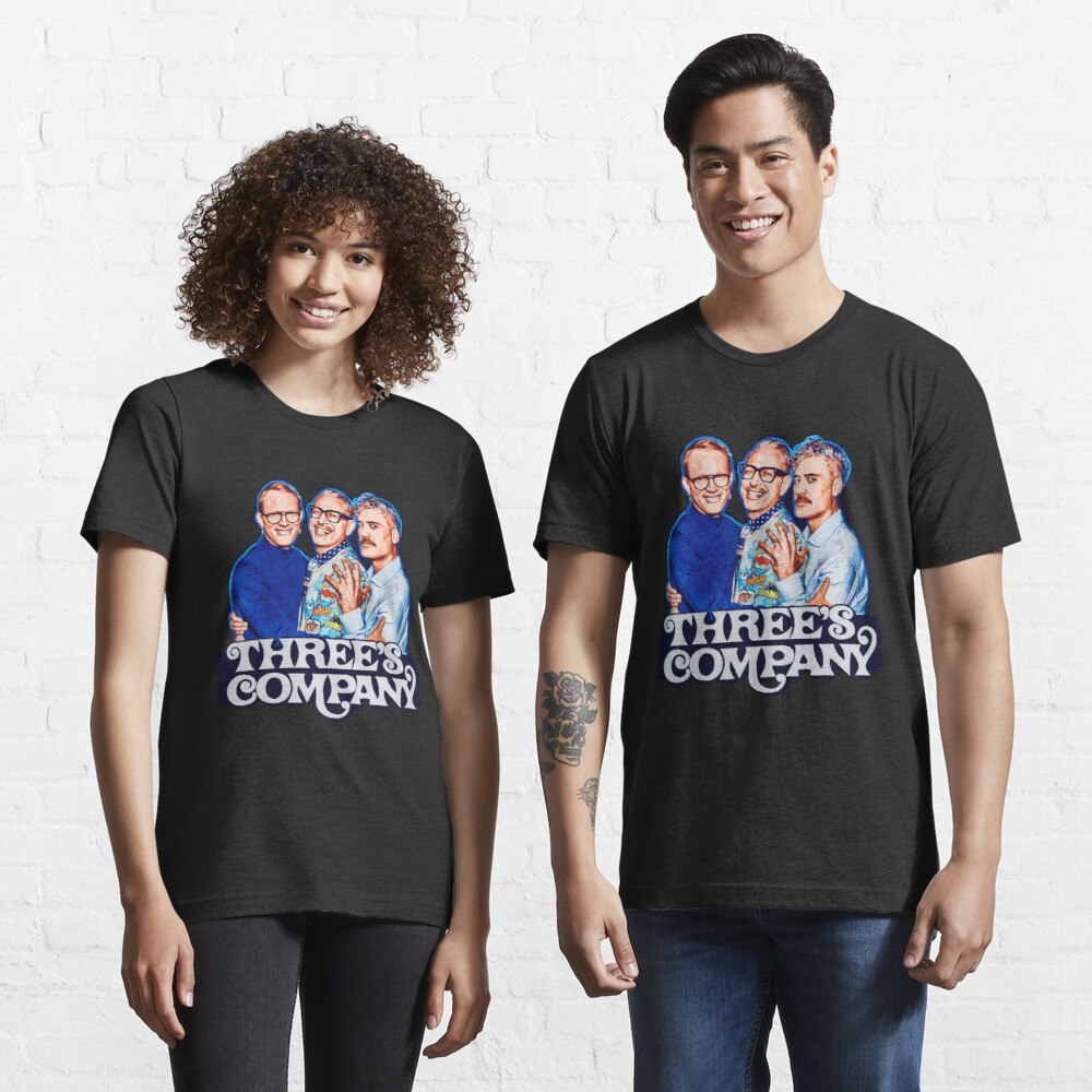 A Trio of Greatness Essential T-Shirt