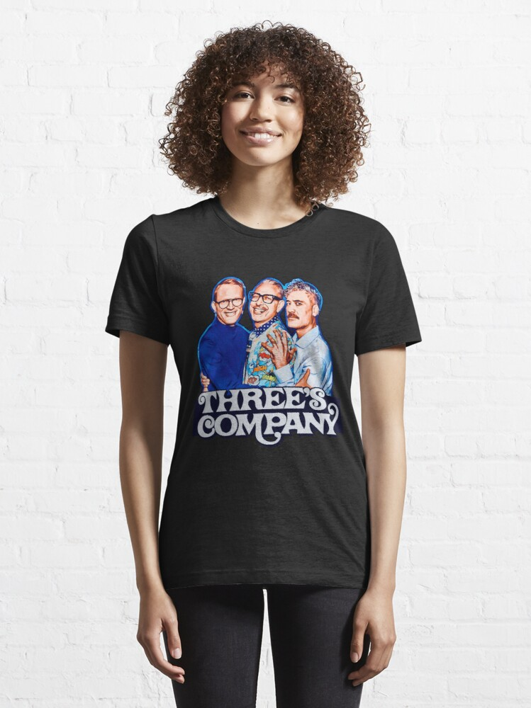 Alternate view of A Trio of Greatness Essential T-Shirt