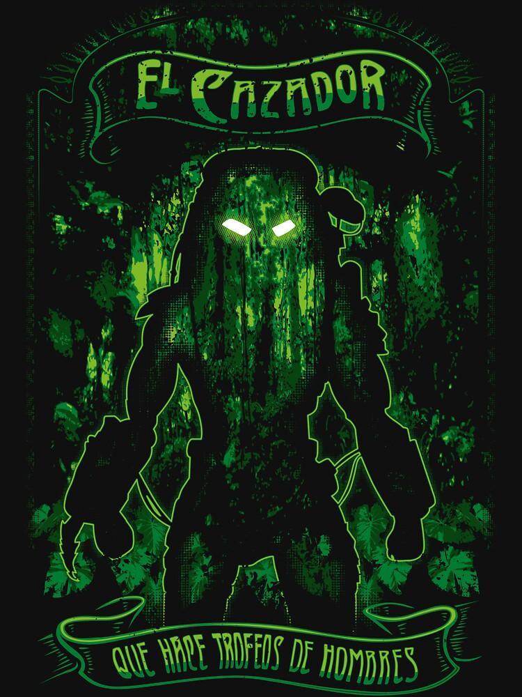 El Cazador | Unisex T-Shirt