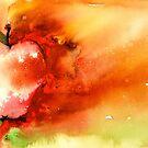 Apple by Pamela Hubbard