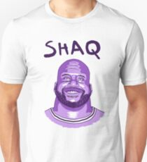 Shaquille O'Neal Lakers T-Shirt