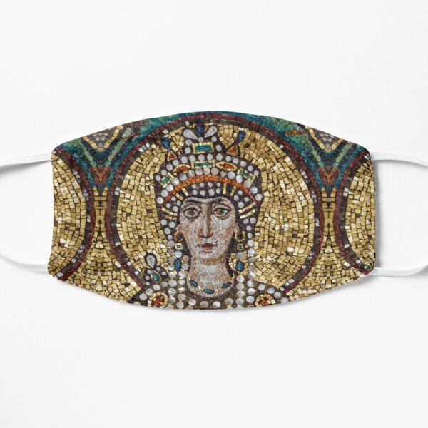 Theodora  Flat Mask
