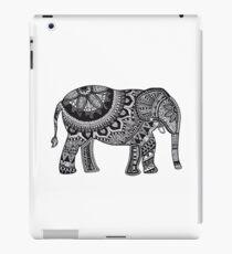 MANDALA ELEPHANT iPad Case/Skin