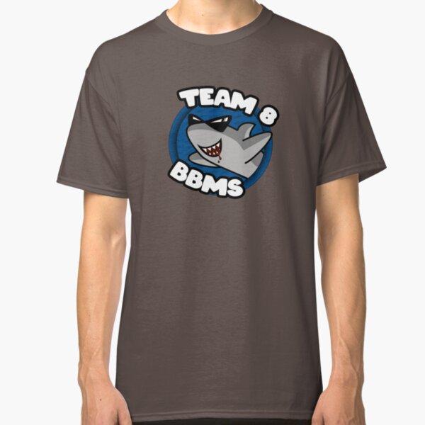 Team 8 - BBMS Classic T-Shirt