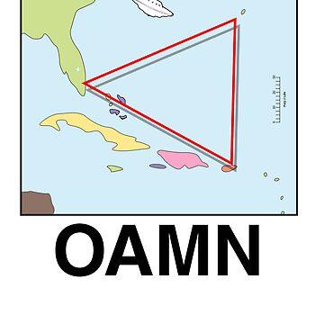 bermuda by OAMN
