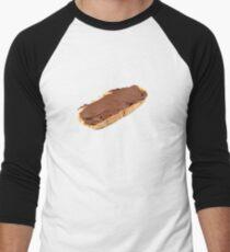 Nutella Men's Baseball ¾ T-Shirt