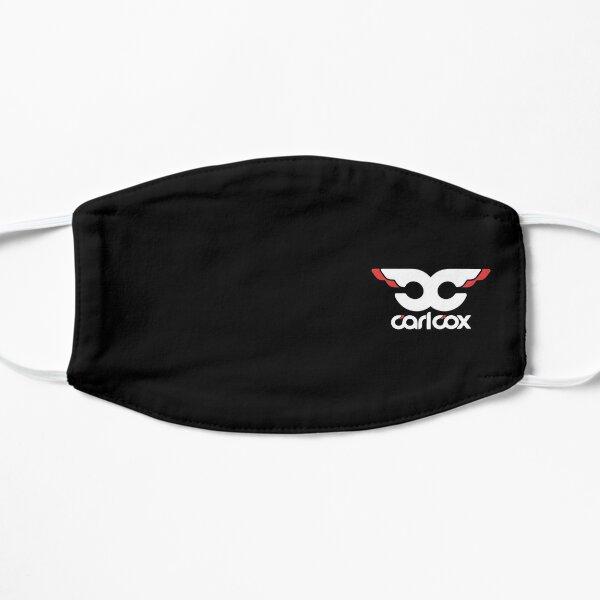 Untitled Flat Mask