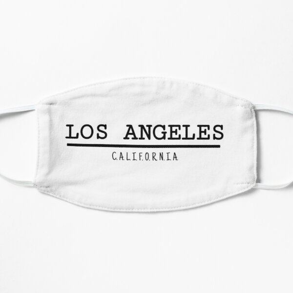 LOS ANGELES Mask