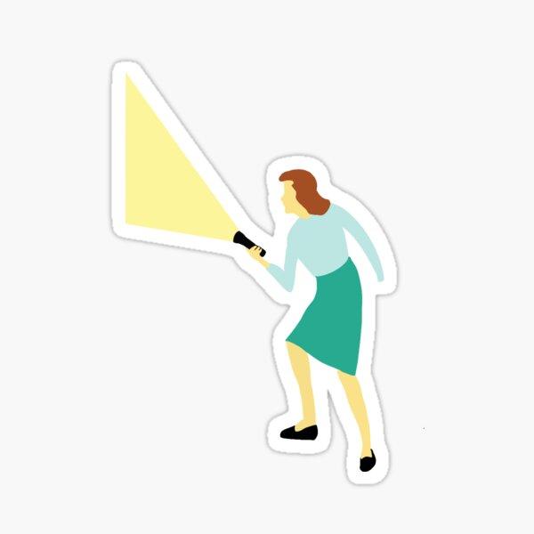 NancyDrew Sticker