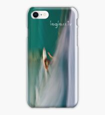 Legless I-phone cover iPhone Case/Skin
