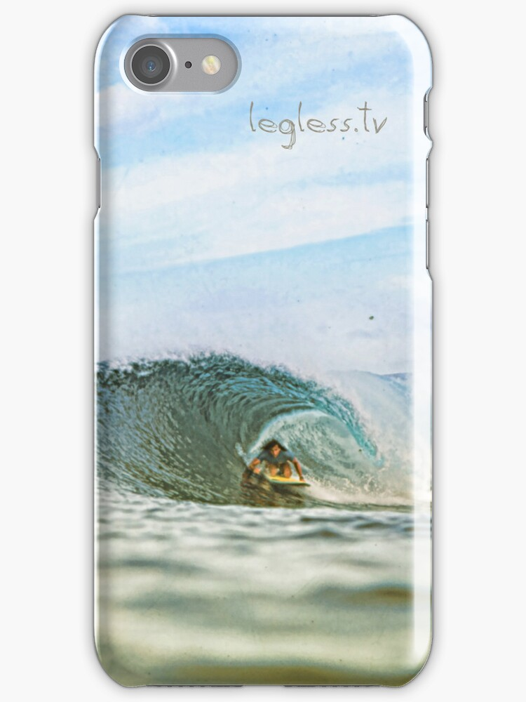 Legless I-Phone Cover 2 by leglesstv