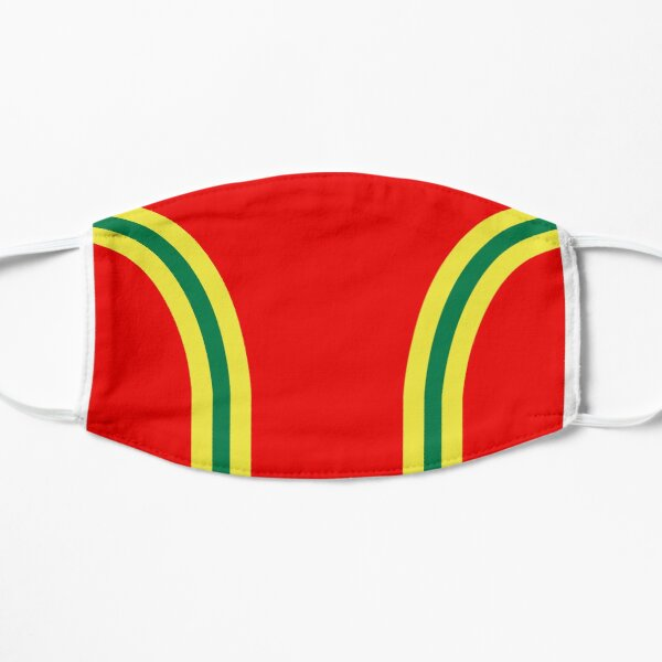 Wales 1976-1979 kit Mask