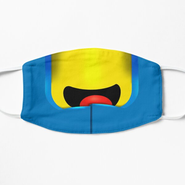 Benny Flat Mask