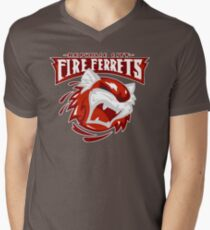 Republic City Fire Ferrets T-Shirt