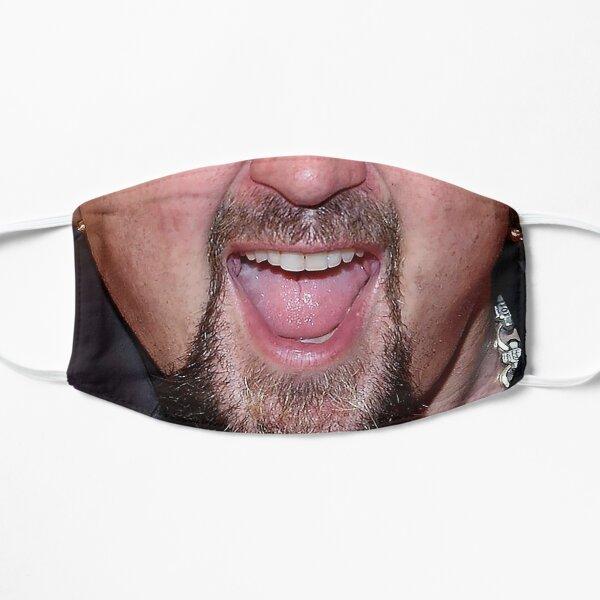 Guy Fieri face mask Mask