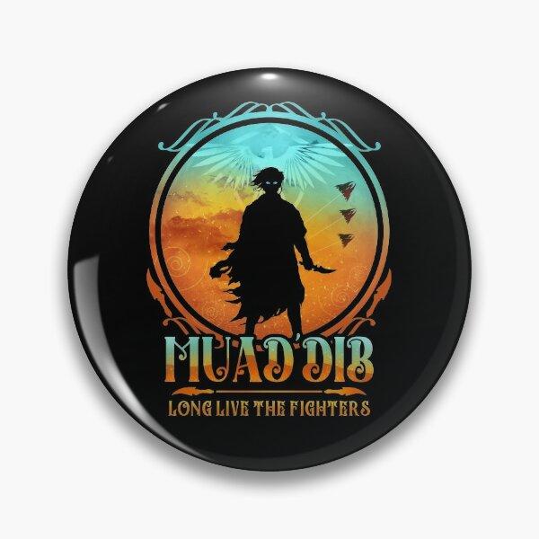 Muad'Dib v2 Pin