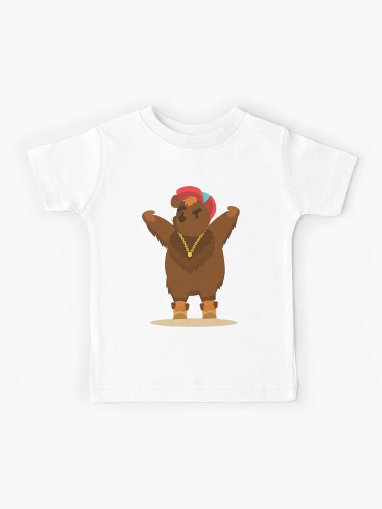 Eskimo Callboy-Cool Bear 10th Anniversary T-Shirt