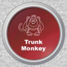 Trunk Monkey by dgoring