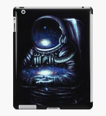 The Keeper iPad Case/Skin