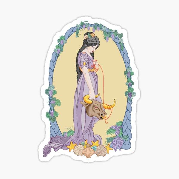 Ariadne Sticker