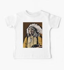 CHIEF RED CLOUD-COLOUR Kids Clothes