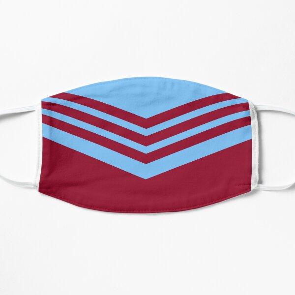 West Ham United 1976-1980 kit Mask
