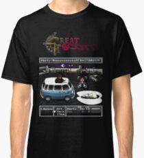 Great Scott! Classic T-Shirt