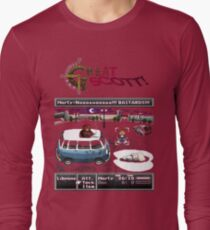 Great Scott! Long Sleeve T-Shirt