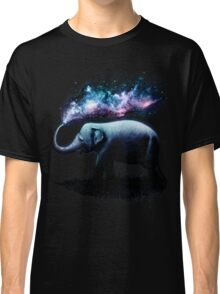 Elephant Splash Classic T-Shirt