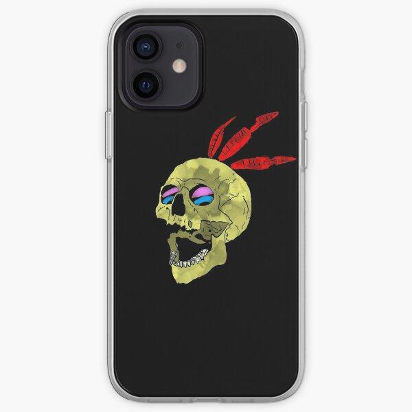 Mumbo Jumbo! iPhone Soft Case