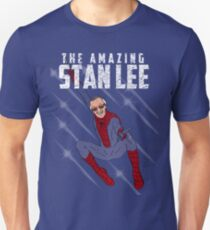 The Amazing Stan T-Shirt