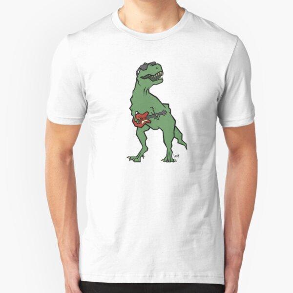 T-Rocks Slim Fit T-Shirt