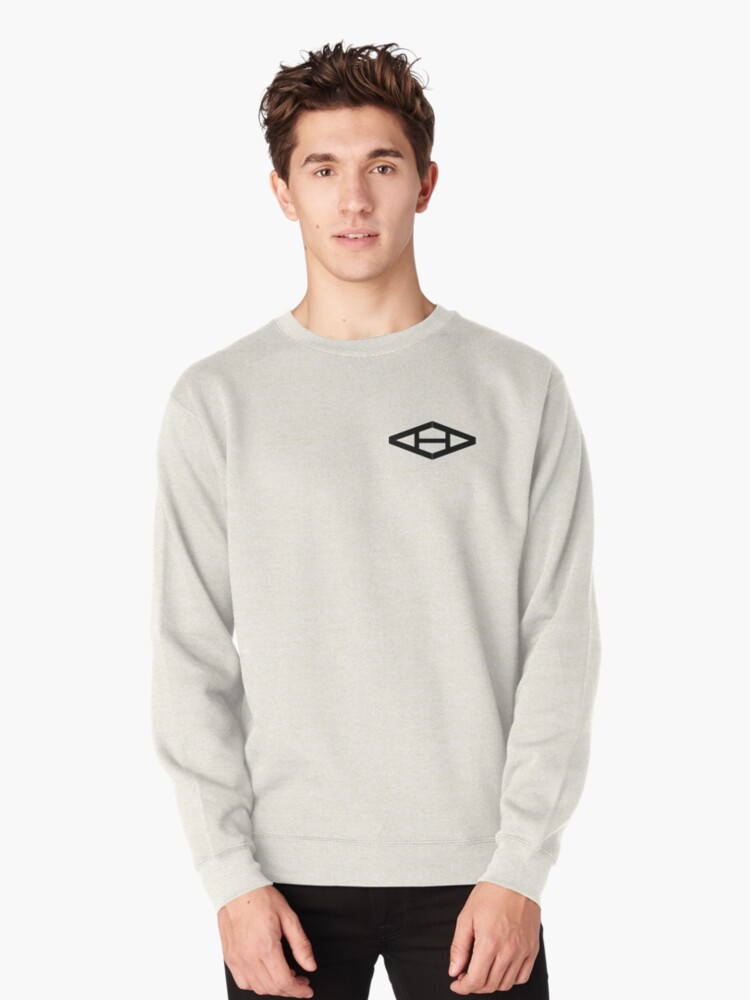 Limited Edition Original AAHIPHOP  Pullover Front